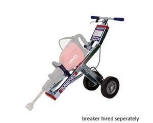 Hirepool Wallpaper Steamer Heavy Duty 2 5kw