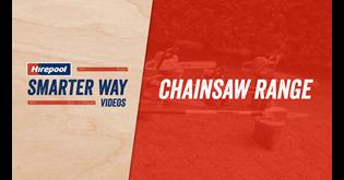 Chainsaw Petrol 16